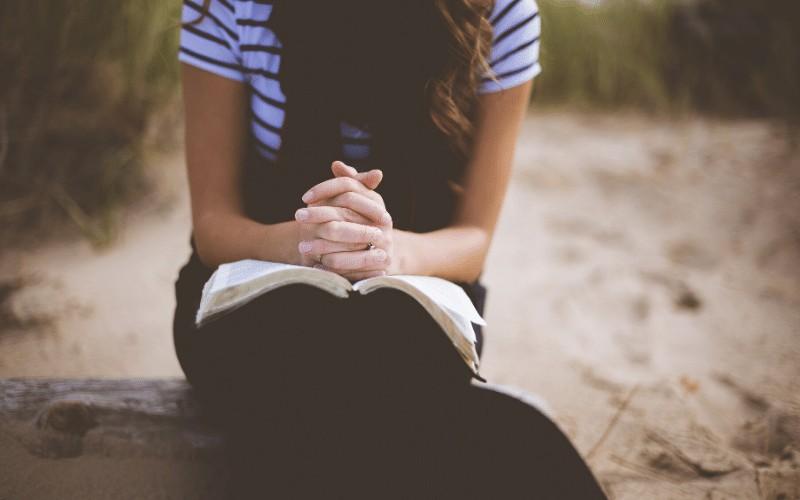 Praying Proverbs 31 @ AVirtuousWoman.org