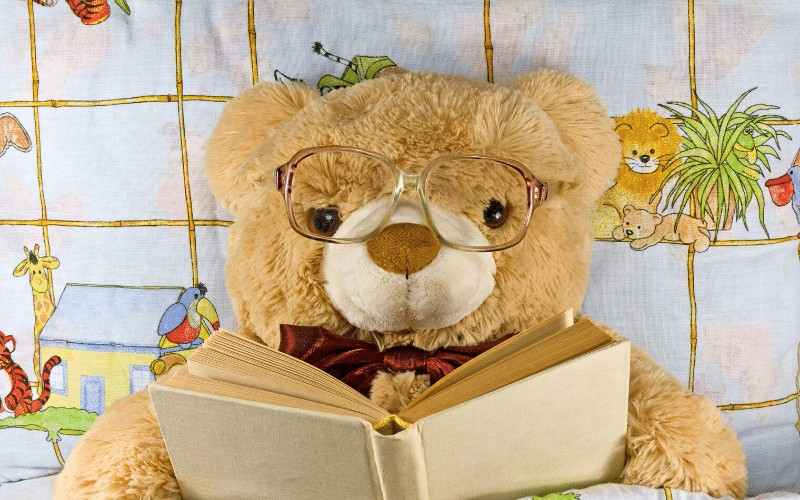 Sweet Bedtime Stories for Kids