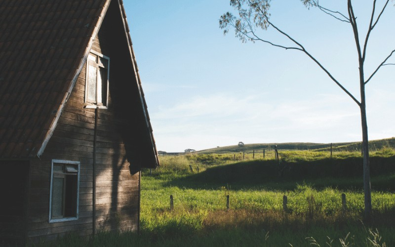 How to Build a Home | Proverbs 31 Devotions