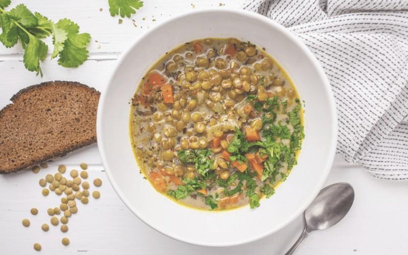 Meatless Monday | Themed Dinner Ideas