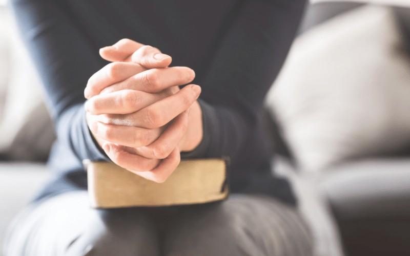 21 Day Proverbs 31 Prayer Challenge