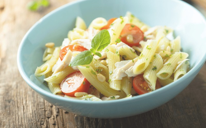 46 Delicious Summer Salads: Perfect for Picnics | What's Your Favorite?