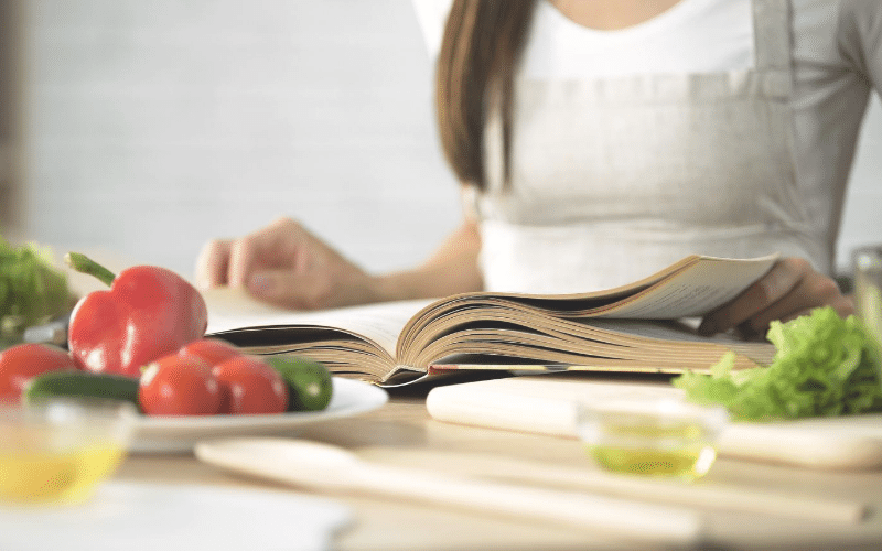 Meal Planning 101 @ AVirtuousWoman.org