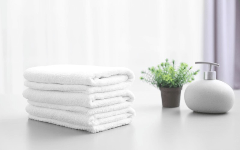How to Clean the Bathroom and Keep It Tidy