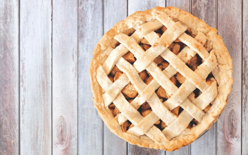 Simple Apple Pie Recipes for Fall | Cozy Homemaking