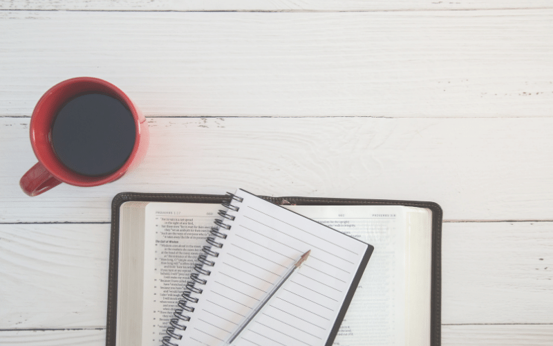 How to Guard Your Heart + Free Printable Bible Reading Plan