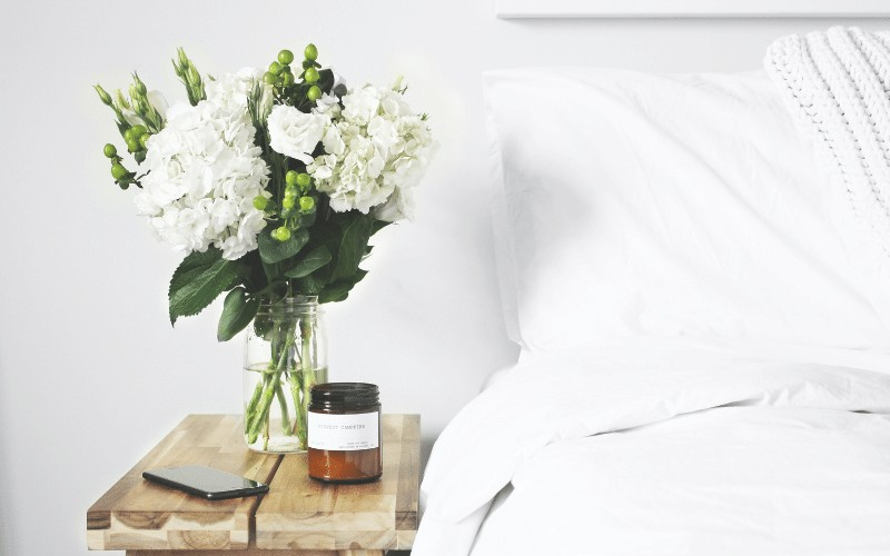 How to Make the Perfect Bed | Step by Step