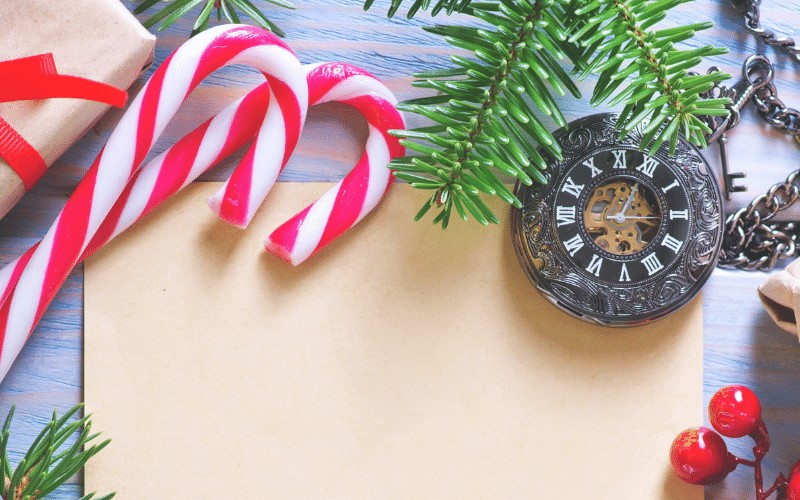 How to Enjoy a Stress Free Christmas