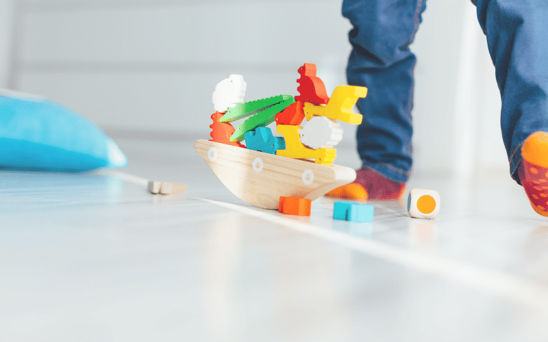 Tips for Organizing Kids Toys | Organized Kids Toys