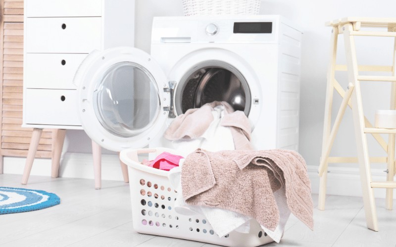 Favorite Laundry Finds at Walmart