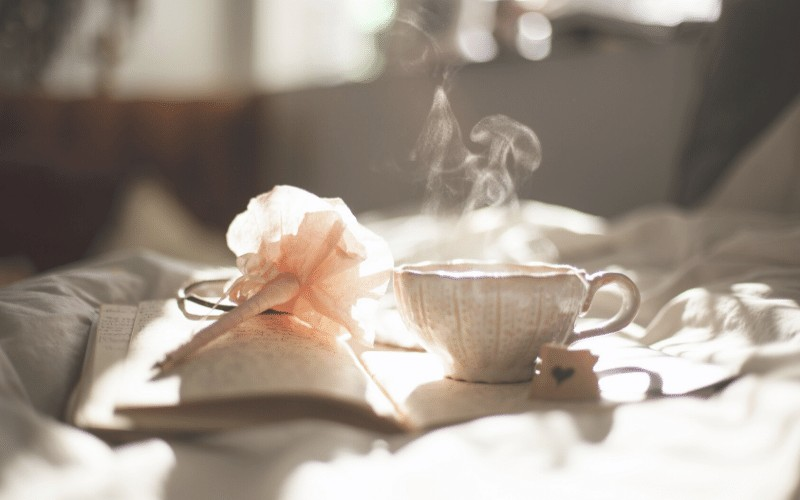 How to Start Your Morning Like the Proverbs 31 Woman