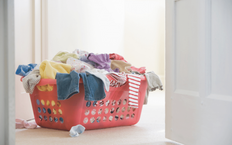 Laundry Hacks that Make Your Life Easier | 15 Laundry Tips