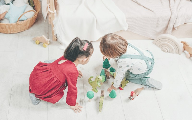How to Teach Toddlers to Have Good Manners