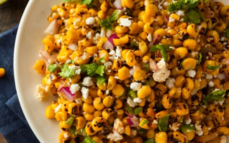 Easy and Delicious Corn Recipes for Your Next Picnic