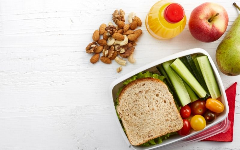 How to Pack a Lunch for School Your Child Will Actually Eat + Free Printable Checklist