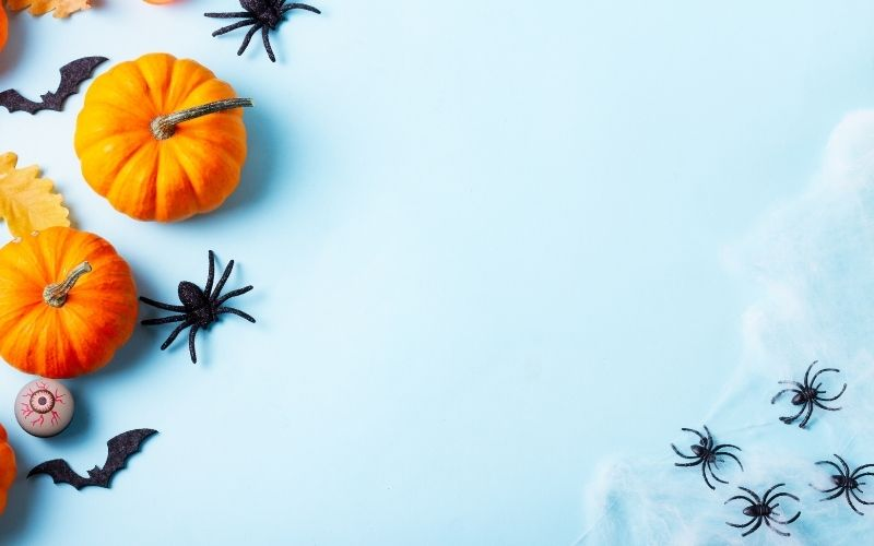 Ideas for Christians Who Don't Celebrate Halloween