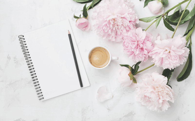 Creating Good Habits | 5 Homemaking Habits that Make a Difference